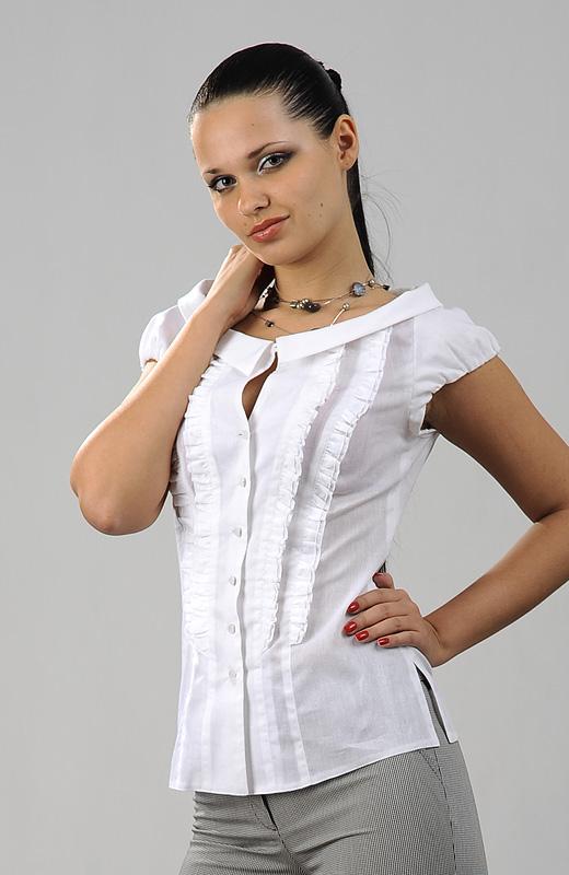 Самые красивые блузки доставка