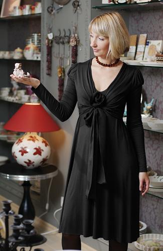 Женская Одежда Магнолия